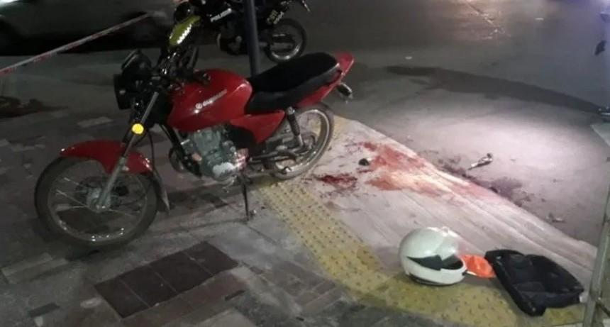 El ladrón más torpe: robó kiosco, se disparó él mismo por accidente y murió