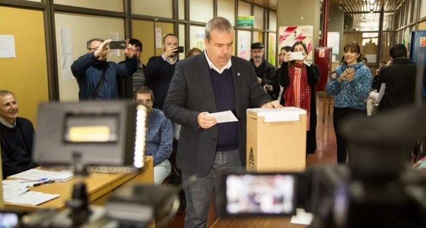 UNSL: Victor Moriñigo es el nuevo rector