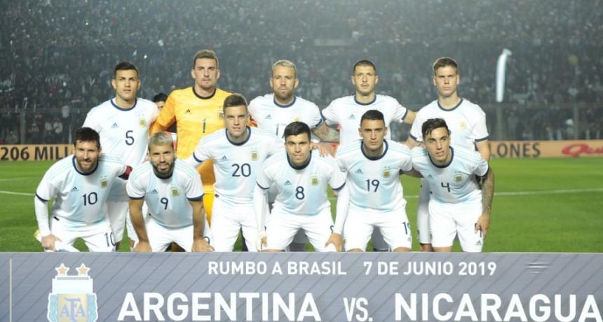 Copa América: Argentina, por el primer paso ante Colombia