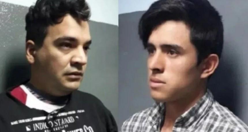 Un femicida y un violador se fugaron de una comisaría de Chubut