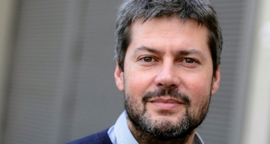 Matías Lammens será el precandidato a jefe de Gobierno porteño por el Frente de Todos