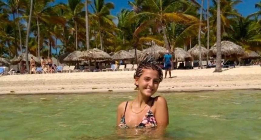 Punta Cana: La joven internada sigue muy grave pero responde al tratamiento