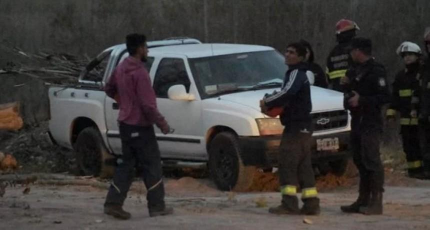 Mendoza: un hombre murió aplastado por un árbol que cayó por el viento zonda