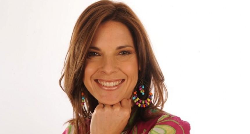 La periodista Mariana Carbajal llega al ciclo Empoderarte