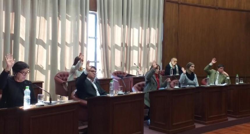 Avanza en la Legislatura la adhesión a la Ley Micaela y el Régimen de Licencias para la administración pública
