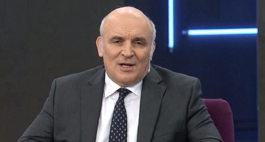 Impugnan la candidatura de José Luis Espert