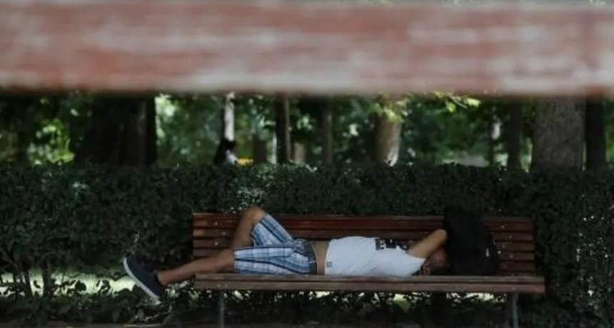Ya son dos las muertes por la ola de calor en Europa