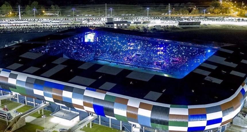 El lunes comienza la venta de entradas para el partido de River contra Gimnasia de Mendoza