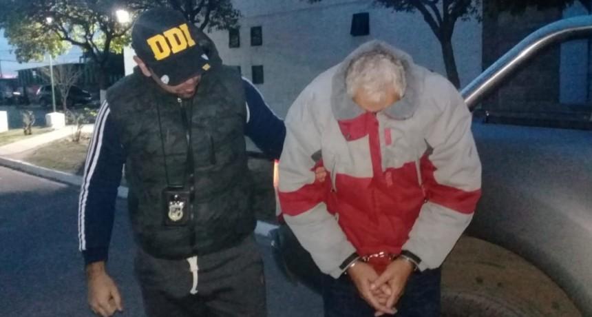 San Luis: un hombre fue enviado a la cárcel por abuso
