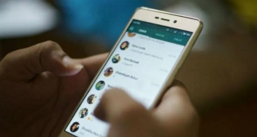 Mirá cómo abandonar un grupo de WhatsApp sin que se den cuenta