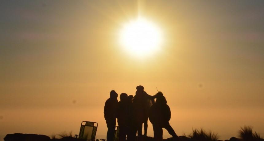 Las vacaciones de invierno arrancaron con buenos porcentajes de ocupación