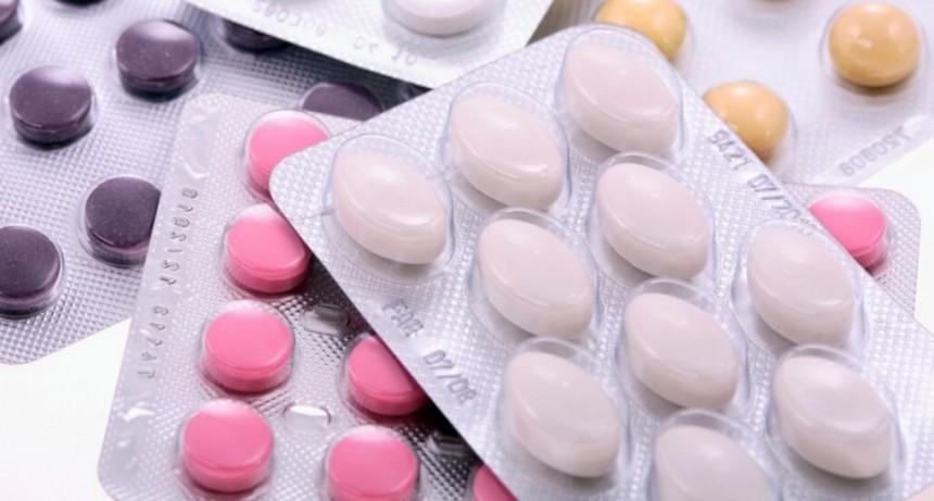 Por los aumentos, la compra de medicamentos cayó un 13,8% en junio
