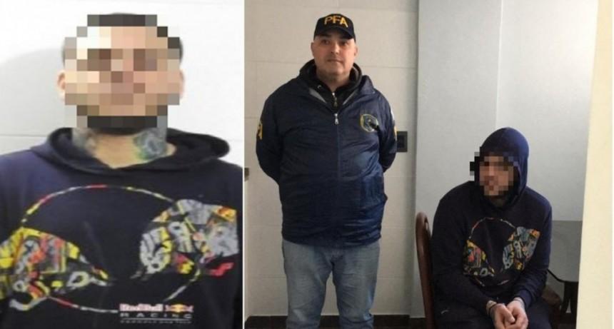Detuvieron por estafa al ex futbolista de Independiente Leonel Núñez