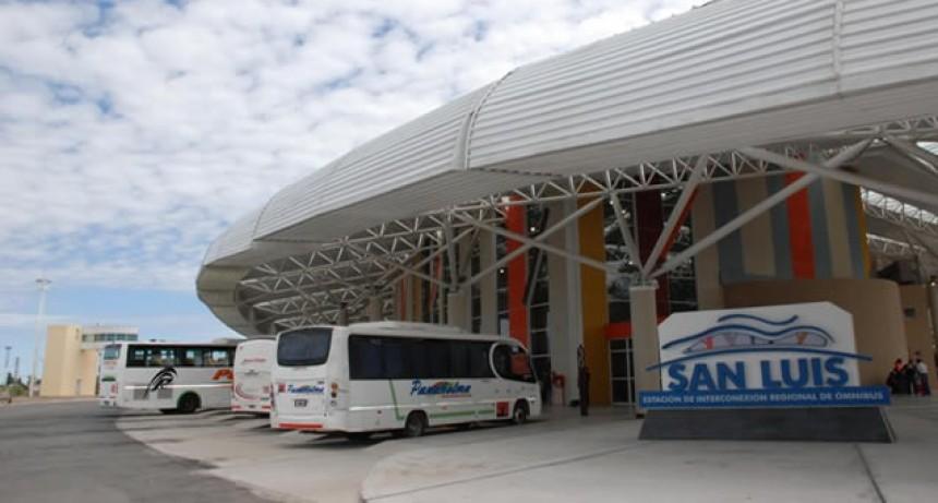 Segundo día sin transporte: UTA amenaza continuar con las medidas de fuerza
