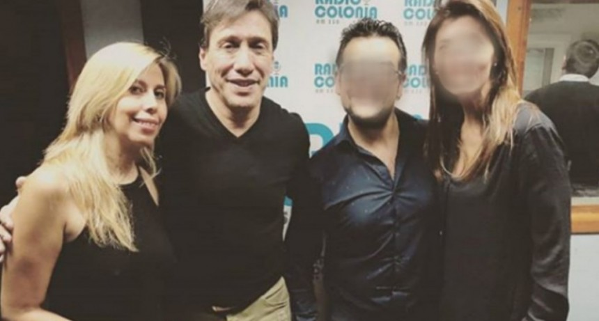 Viviana Aguirre amplió la denuncia contra Fabián Gianola por abuso sexual