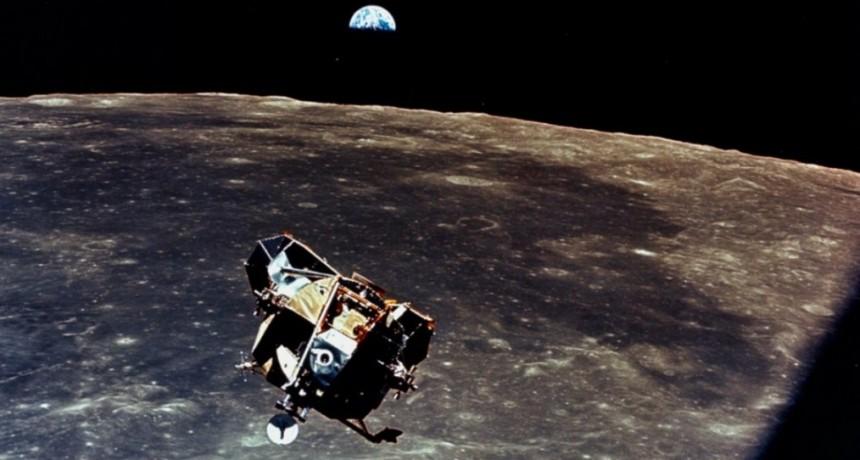 Se cumplen 50 años de la llegada del hombre a la Luna, ¿o no?