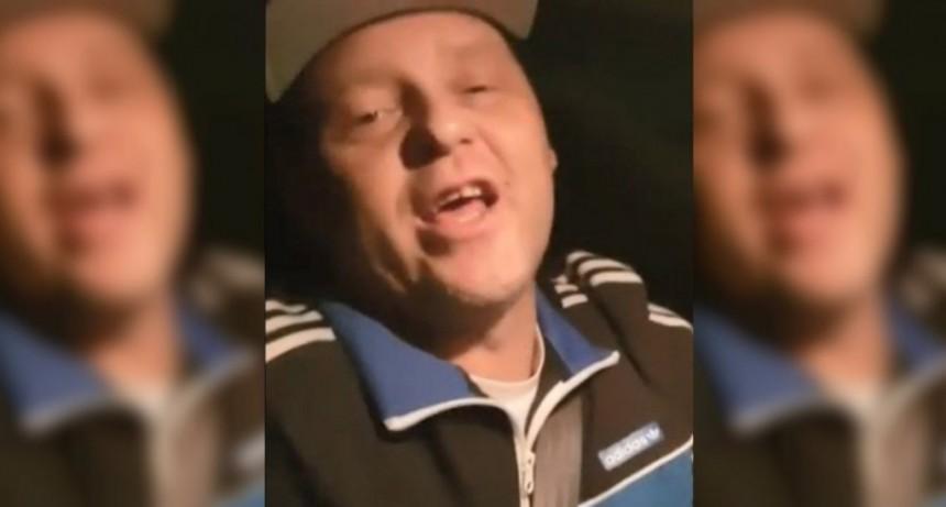 Accidente de El Pepo: no le hicieron test de alcoholemia y se confirmó que él manejaba la camioneta