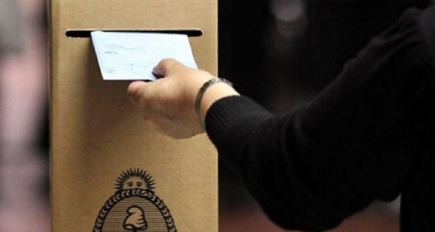 ¿Cuál es la diferencia entre voto válido, nulo, en blanco, recurrido e impugnado?