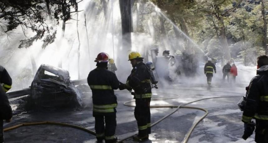 Villa La Angostura se declaró en estado de emergencia y seguirá aislada otros 20 días por tierra