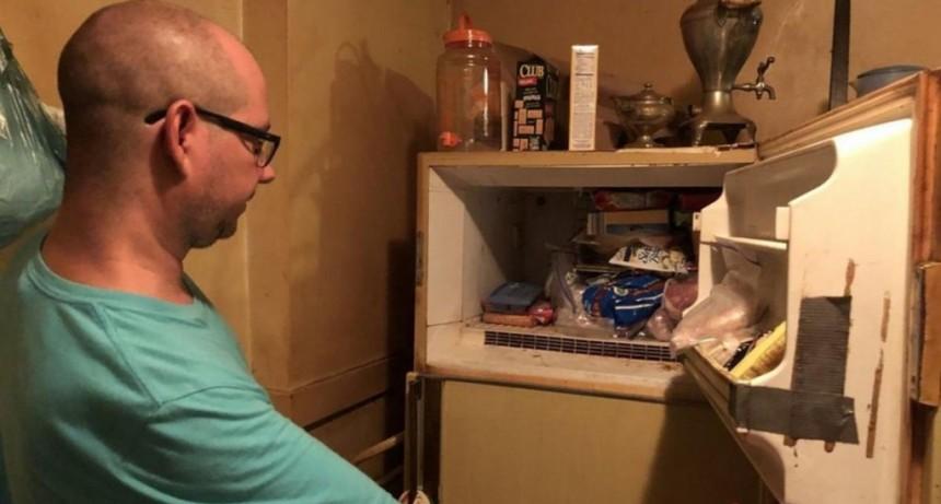 Estados Unidos: un hombre encontró el cadáver de un bebé en un freezer
