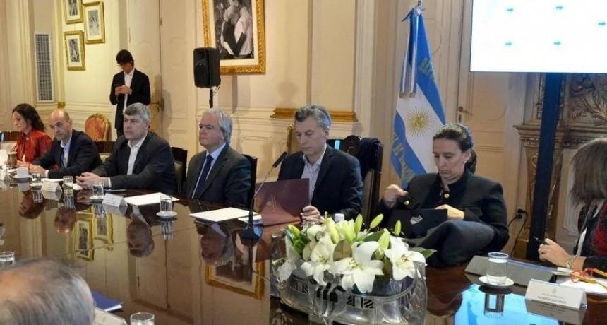Macri y su gabinete analizaron el impacto de las medidas económicas