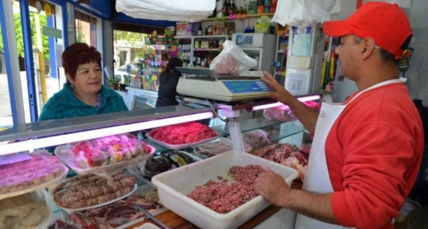 La carne aumentó un 10 % en los últimos días