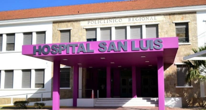 Buscan impulsar una ley para la creación de residencias para familiares de pacientes internados en la capital provincial