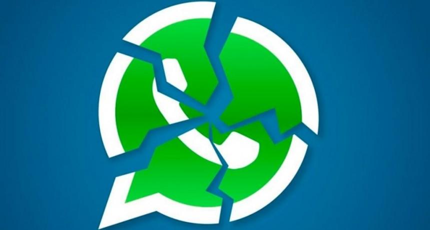 Nueva estafa en WhatsApp: si recibís este mensaje, no lo abras
