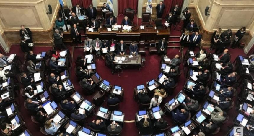 El Senado buscará convertir en ley la Emergencia Alimentaria el próximo miércoles