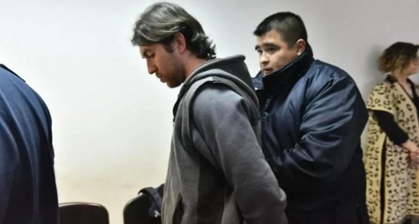 Condenan por femicidio al acusado de asesinar a su ex de 30 puñaladas