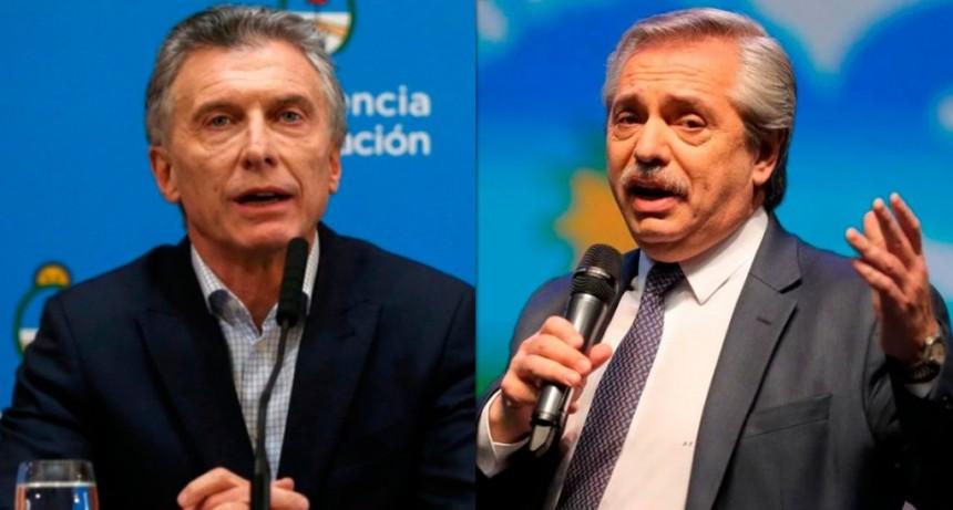 Elecciones 2019: este domingo arrancó la campaña en la TV