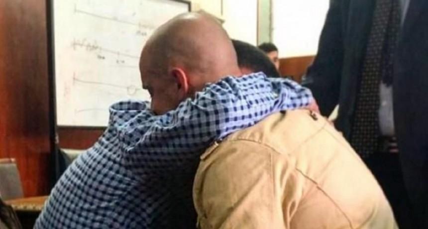 La Plata: estuvo casi 4 años preso por un asesinato y lo declararon inocente