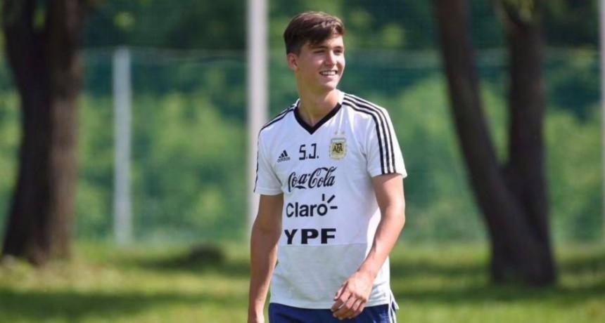Selección Argentina: Balerdi convocado para los amistosos