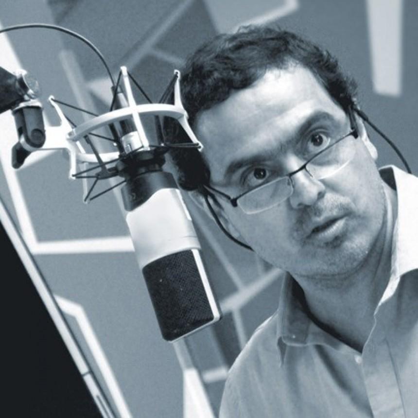 Mariano Saravia: