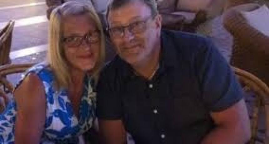 Murió durante unas vacaciones en Egipto pero su familia tuvo la peor sorpresa cuando su cuerpo fue repatriado al Reino Unido