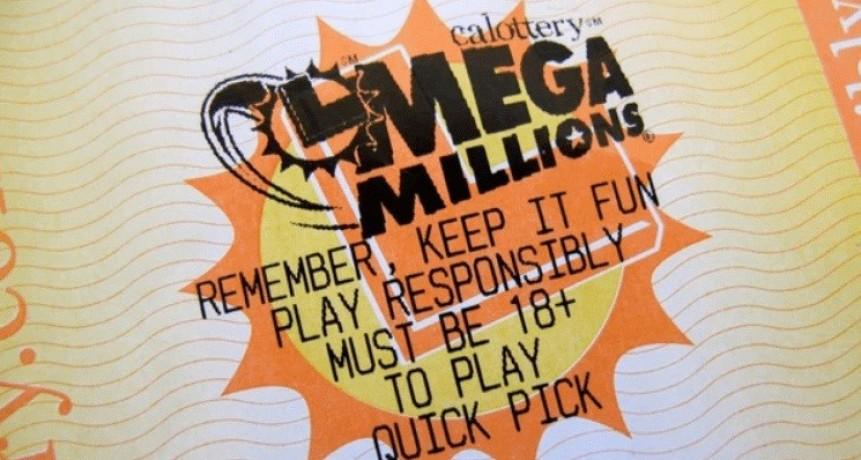 Premio récord de U$S 1.600 millones en un sorteo de lotería