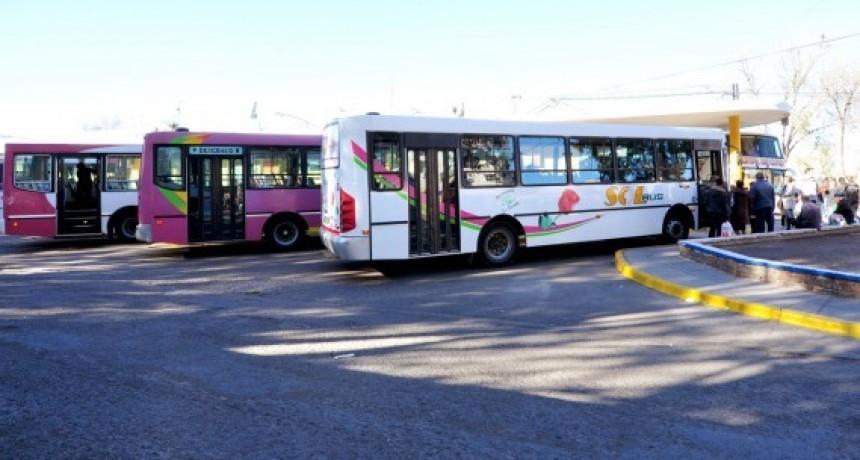 Preocupa la situación del transporte público de la provincia