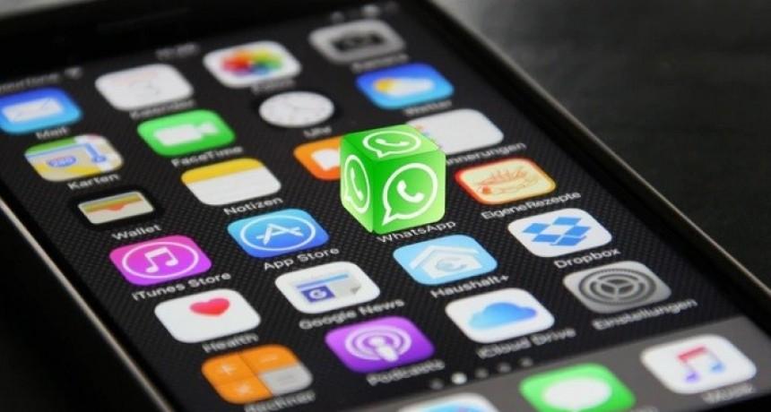 Cuáles son los smartphones en los que no se podrá usar WhatsApp a partir del 2020