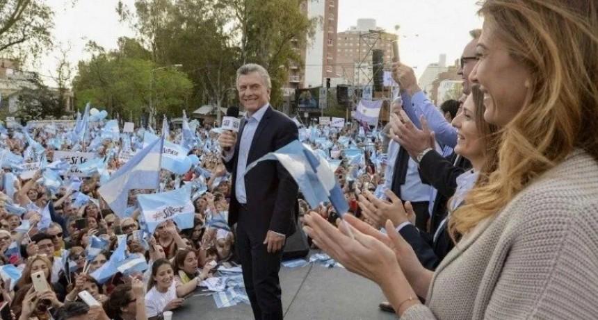 Macri rechazó el control de precios y criticó a Alberto Fernández