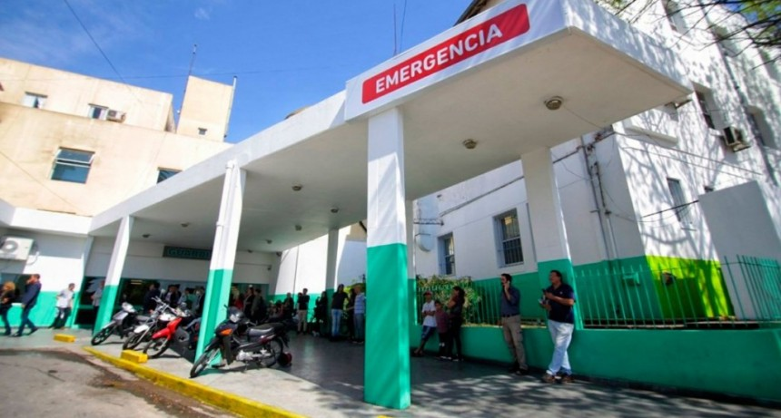 Florencio Varela: un hombre baleó a su ex y a su hija de 9 años cuando llegaban al colegio