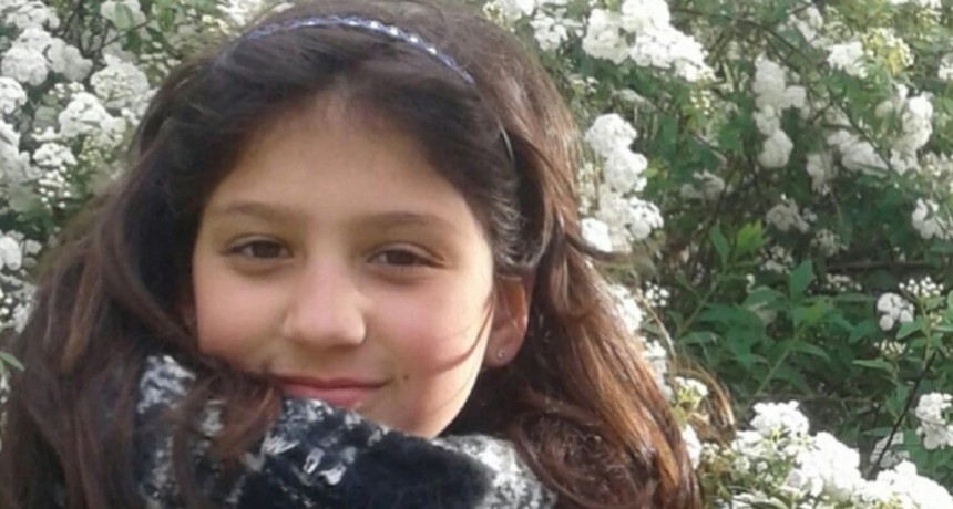 Desaparición de Abril Caballé: detuvieron a una vecina y a su pareja