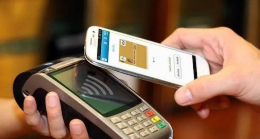 AFIP retendrá IVA y Ganancias a las compras con billeteras electrónicas