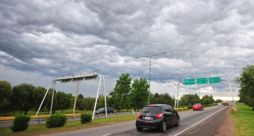 Aumenta el calor y se esperan lluvias para el centro y norte provincial