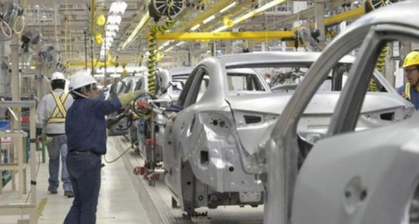 Alumnos de la UPrO visitarán la planta Toyota ubicada en Zárate