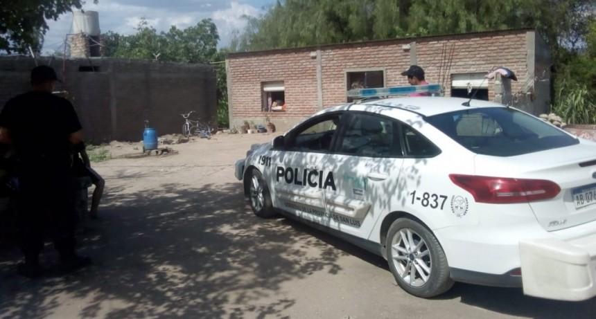 Quines: detuvieron a un estafador que estaba prófugo