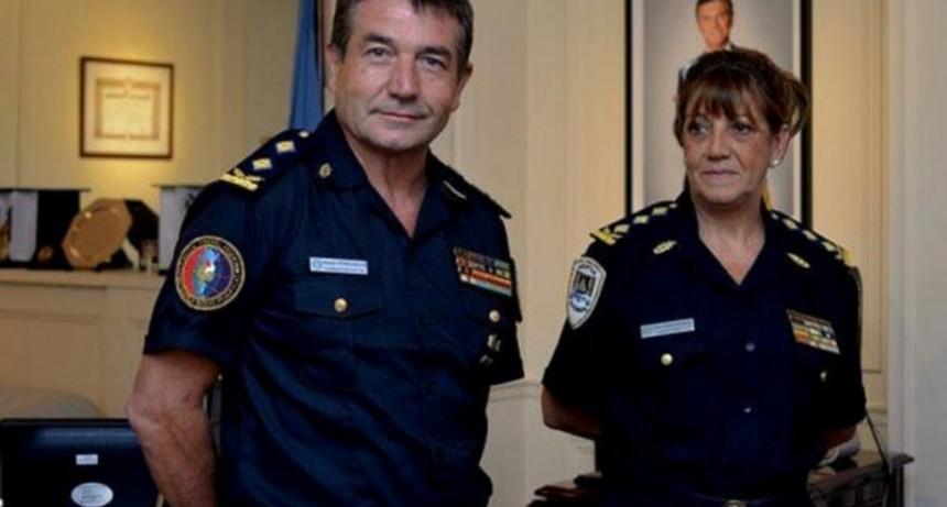 El jefe de la Policía Federal, Néstor Roncaglia, presentará su renuncia el 11 de diciembre
