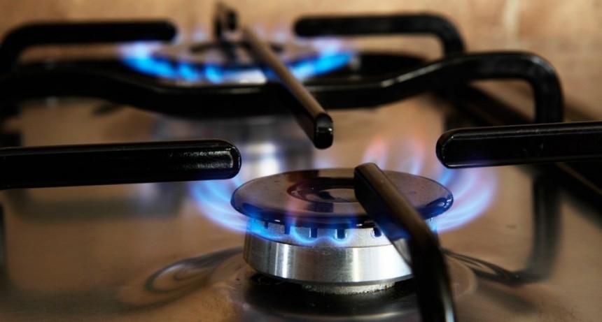 El Gobierno postergó hasta febrero el aumento en las tarifas de gas