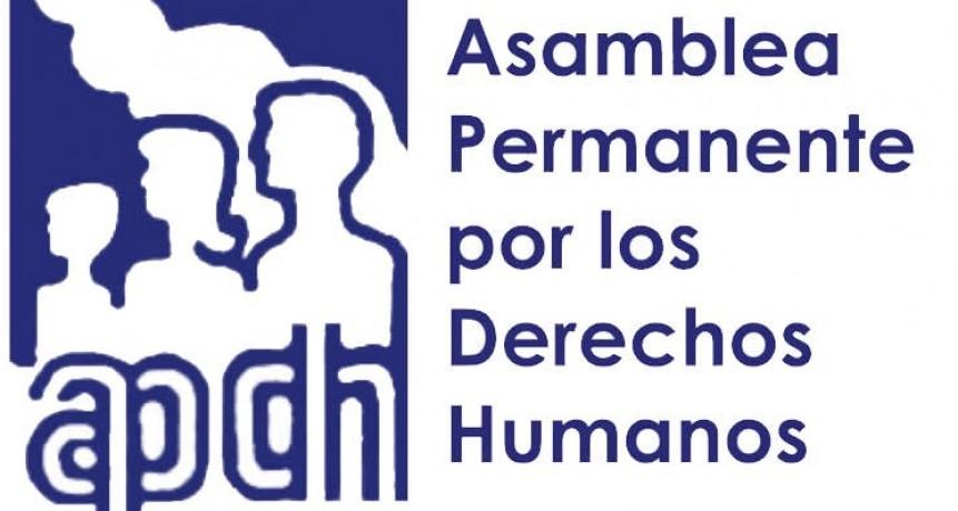 APDH San Luis manifestó su rechazo a la resolución de las fuerzas armadas: