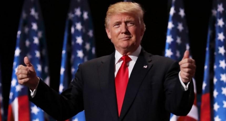 Trump anunció el retiro de las tropas de Estados Unidos de la guerra en Siria