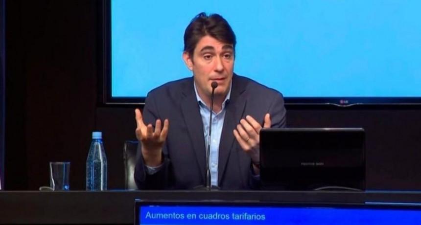 Renunció Iguacel y lo reemplaza Lopetegui